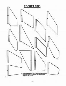 paper rocket template With paper stomp rocket template