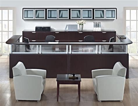 Office Furniture Manchester Nh by Office Reception Desks Granite State Office Furniture
