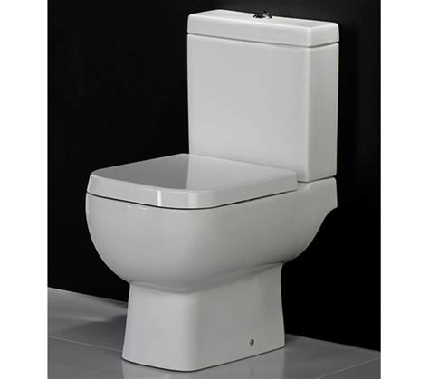 Toilets With Sinks by Rak Series 600 Close Coupled Wc Pack With Soft Close Seat