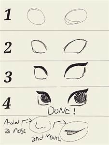 Drawn disney eye - Pencil and in color drawn disney eye