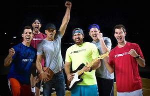 Dude Perfect Video