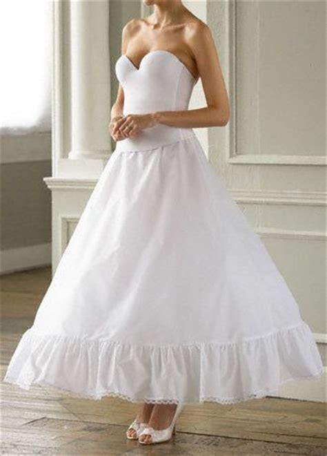 full bridal ball gown slip davids bridal