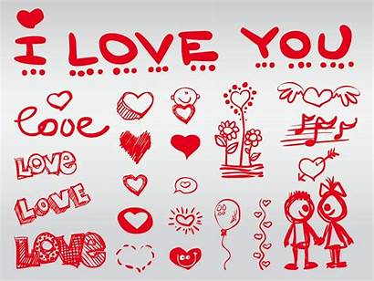 Doodles Vector Doodle Couple Drawings Quotes Google