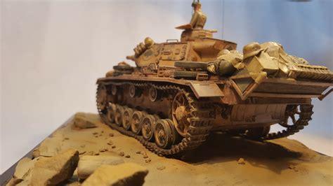Panzer Iii Ausf.n...the Beginning