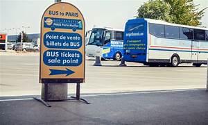 Porte Maillot Bus : navette paris porte maillot a roport de beauvais ~ Medecine-chirurgie-esthetiques.com Avis de Voitures