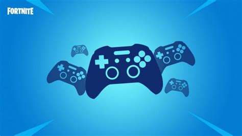 fortnite  adds bluetooth controller support