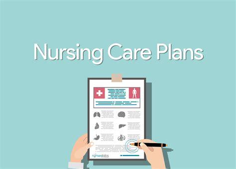 Nursing Care Plans And Nursing Diagnosis • Nurseslabs