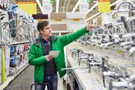How To Market Products Sold By Home Improvement Stores