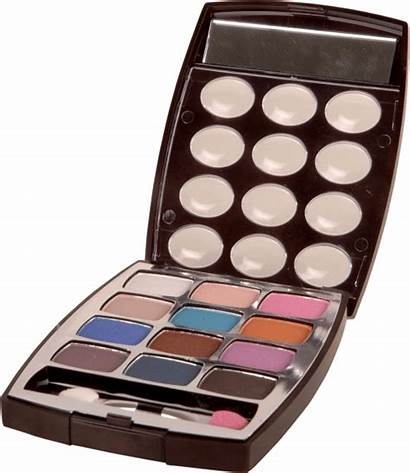Eyeshadow Makeup Liven Palettes Colorful Looks Society19