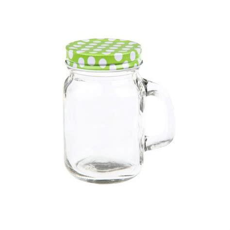 pots en verre avec couvercle 224 pois vert 248 5 4 x 7 5 x 8 5