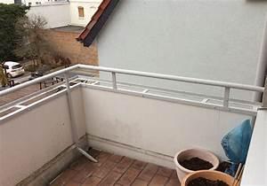 Balkon Sichtschutz Diy : seitlicher sichtschutz am balkon diy forum ~ Whattoseeinmadrid.com Haus und Dekorationen