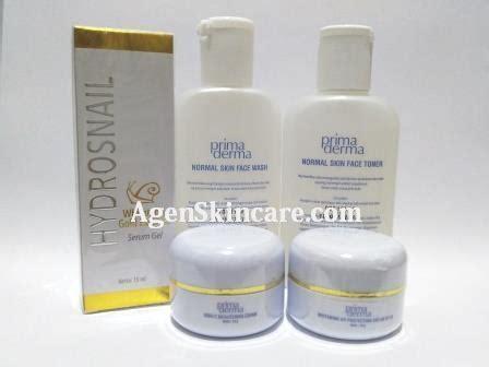 alfacid toner primaderma paket glowing primaderma agen skincare wa 082331318830