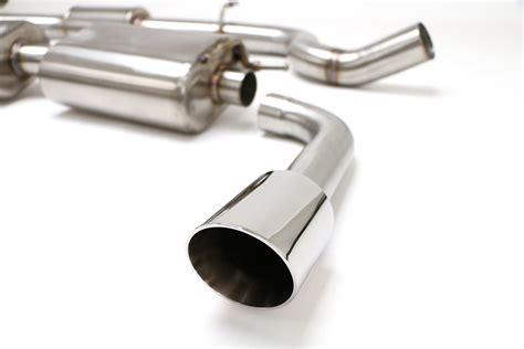 audi  quattro cat  exhaust system  tips fpim