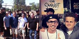 The Sandlot Reunion Pictures | POPSUGAR Entertainment
