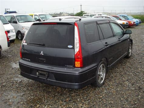 mitsubishi lancer cedia mitsubishi lancer cedia wagon tourihg 2001 used for sale