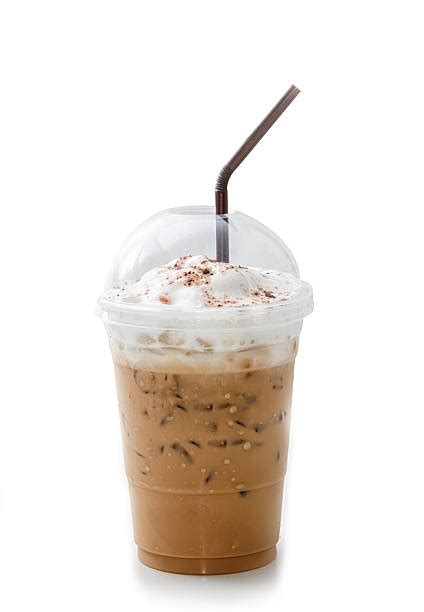 You've gotta try the whipped iced coffee hack that's taking over tiktok! Iced Coffee Plastic Cup Stock Photos, Pictures & Royalty-Free Images - iStock