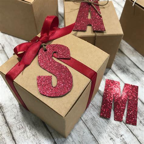 geschenkboxen dekorieren idee nr  der schachtel shop