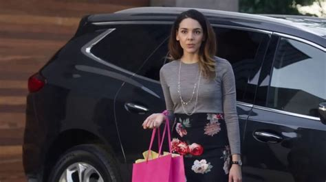 buick enclave tv commercial neighborhood song