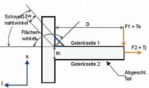 Schweißnaht Berechnen : 2012 solidworks hilfe ekzentrische biegemoment ~ Themetempest.com Abrechnung
