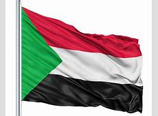 Sudan Flag printable flags