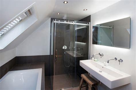 modern for modern luxe de jong sanitair