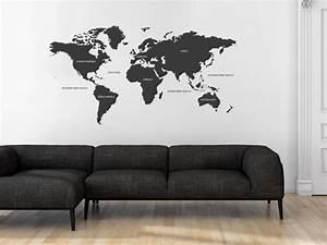 Schwarz Weiß Wohnzimmer : wohnzimmer ideen schwarz weiss grau ~ Orissabook.com Haus und Dekorationen