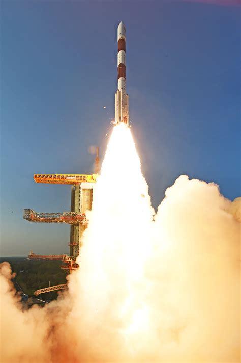 ISRO Launches Fourth Navigation Satellite