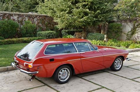 volvo 770 for sale by owner 1973 volvo p1800es for sale 1707522 hemmings motor news