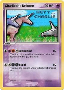 Pokemon Charlie the Unicorn 7