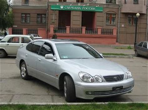 how to work on cars 1997 lexus gs user handbook 1997 lexus gs300 pictures 3 0l gasoline fr or rr automatic for sale