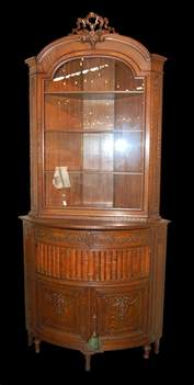 Antique Corner Cabinet For Sale by French Corner Cabinet For Sale Antiques Com Classifieds
