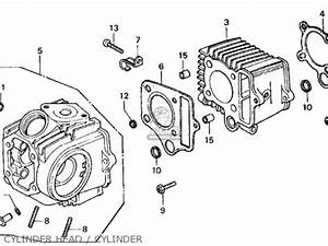 honda ct70 engine diagram get free image about wiring With honda ct 70 engine diagram get free image about wiring diagram