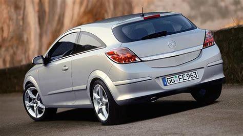 Opel Astra Gtc Gebraucht Kaufen Bei Autoscout24
