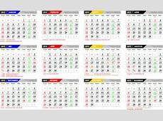 6 Best Images of Weekly Calendar With Times 24Hours 2015