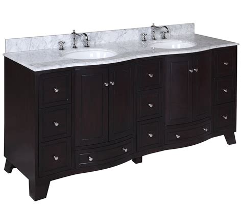 kitchen sink faucet reviews 6 best 72 inch sink bathroom vanities reviews