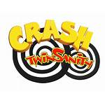 Crash Transparent Twinsanity Bandicoot Clipground