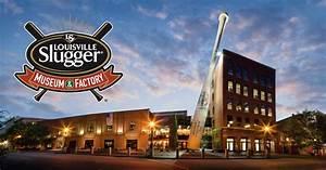 Home Louisville Slugger Museum & Factory