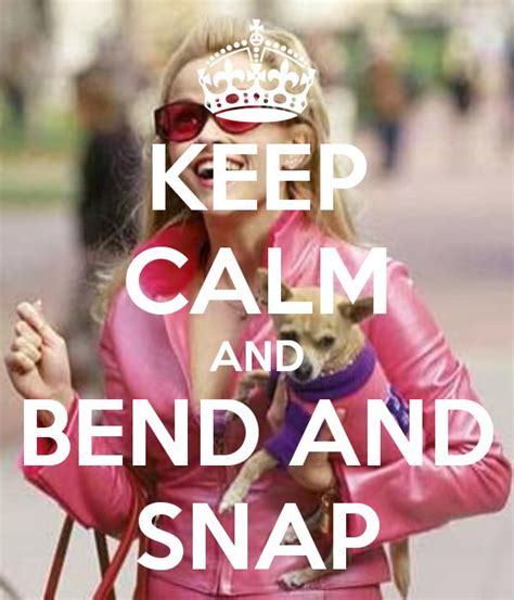 Legally Blonde Meme - 951 best keep calm quotes images on pinterest