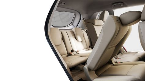 2017 nissan rogue interior 3rd row 2016 nissan rogue crossover features nissan canada