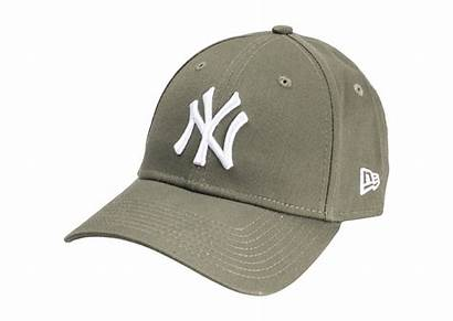 Casquette Era York 9forty Kaki Yankees Essential