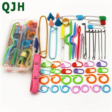 Aliexpresscom  Buy Home Diy Brand Knitting Tools Set