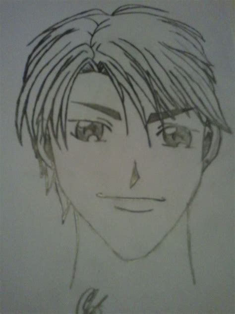 Anime Boy Ugly Ugly Animeboy By Zita952 On Deviantart