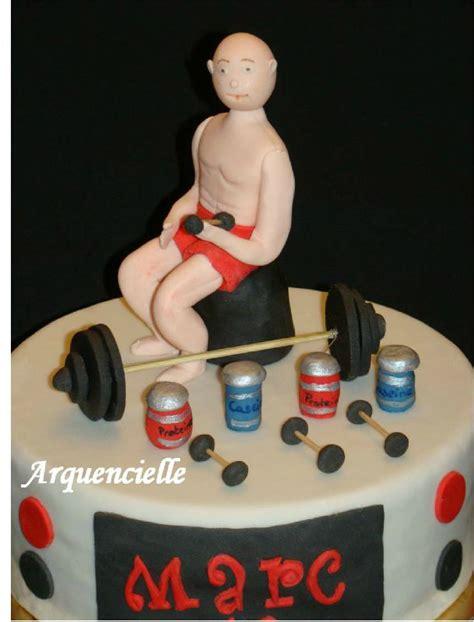 cuisine musculation gâteau bodybuilding musculation dé marc photo de