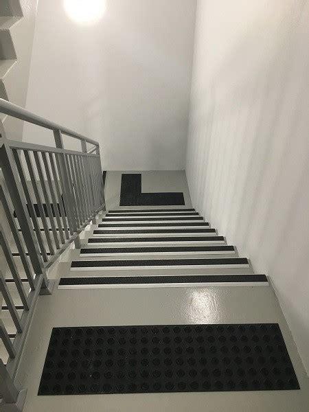 understanding   types  stair treads