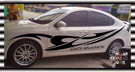 Gambar Mobil Gambar Mobillexus Lx by Gambar Modifikasi Mobil Sedan Civic Modifotto