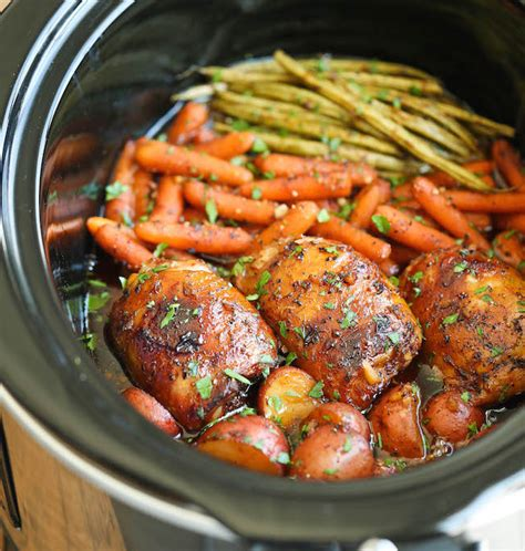 cuisiner une cuisse de poulet comment cuisiner a la mijoteuse