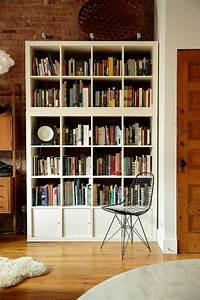 Ikea Regalsystem Kallax : best 25 ikea expedit bookcase ideas on pinterest expedit bookcase diy storage part 2 and ~ Orissabook.com Haus und Dekorationen