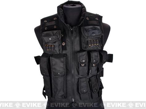 Fire Dragon Swat Law Enforcement Replica Tactical Vest W
