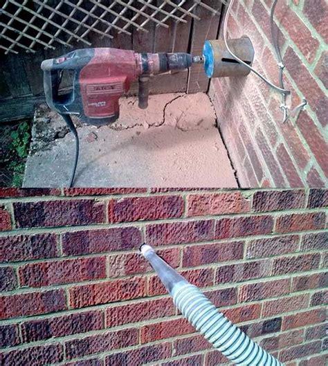 que faire contre l humidité dans une chambre prix d assainissement de murs humides