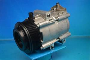 Ac Compressor For Ford E